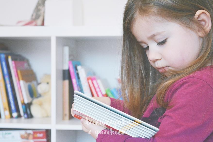 jak sprawić żeby dzieci chciały czytać
