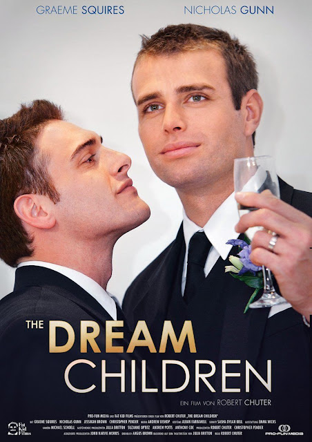 The dream children, film