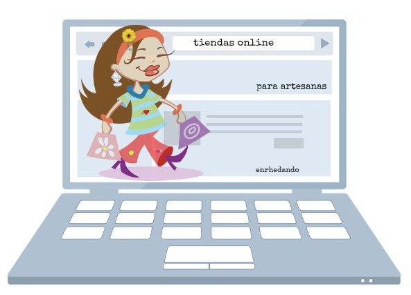 Tiendas online para artesanas compras desde casa