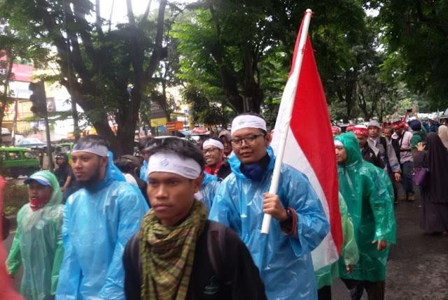 Ribuan Umat Islam Tasik Siap Hadiri Reuni 212