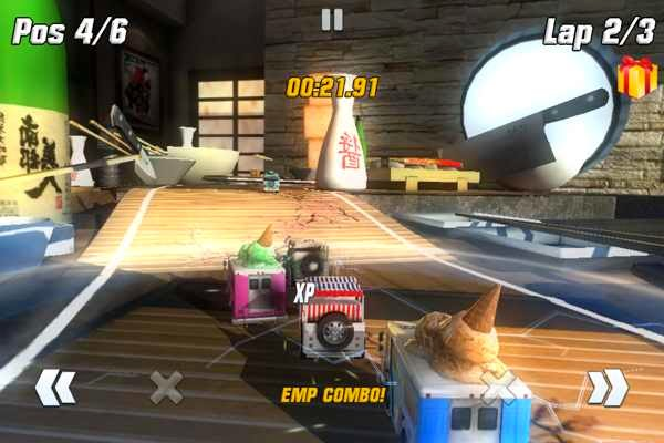 Download Table Top Racing Android Apk