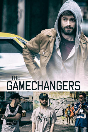 The Gamechangers 2015 Full Movie Download