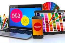 Belajar Dasar - dasar Design WEB