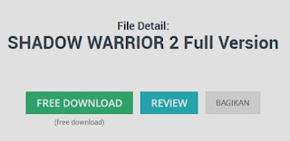 download game shadow warrior 2 gameplay pc full version android apk mod cheat