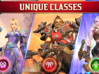 Crusaders of Light Mod Apk v1.0.0 for Android Terbaru