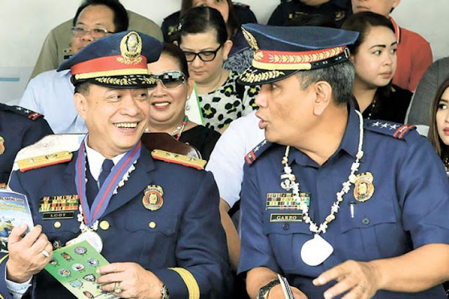 Loot total assets worth more than P100M