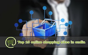 Top 10 Best Online Shopping Sites In India :Hindi