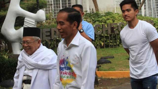 Diperiksa Kesehatannya, Jokowi: Enggak Ada yang Melelahkan, Dicek Kok Melelahkan