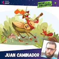 Juan Caminador