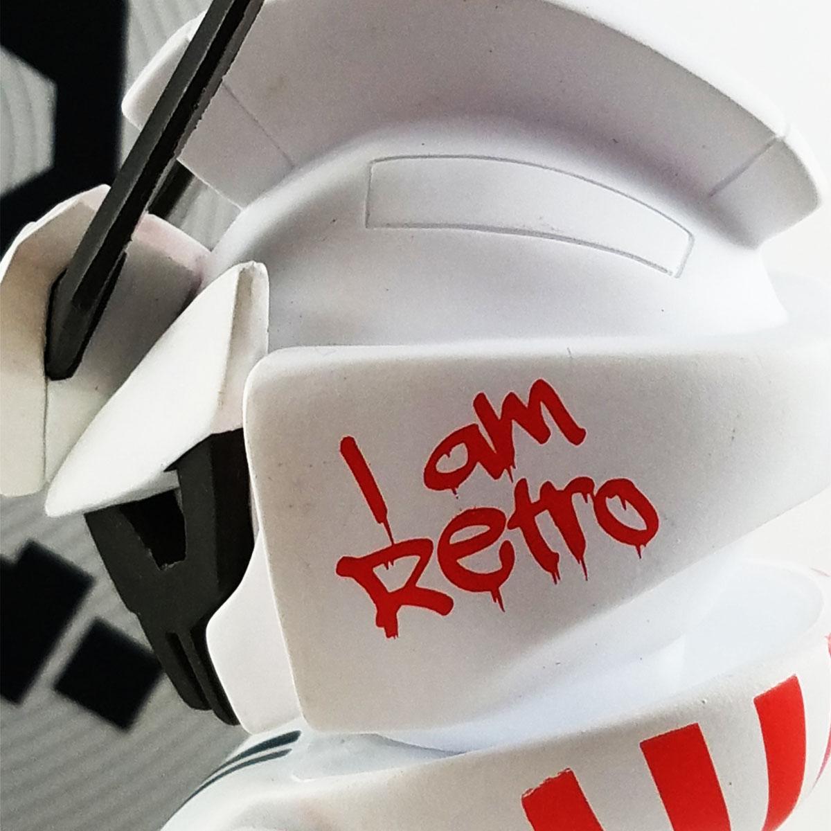 I Am Retro-Exclusive