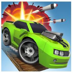 Table Top Racing Premium v1.0.41 APK MOD