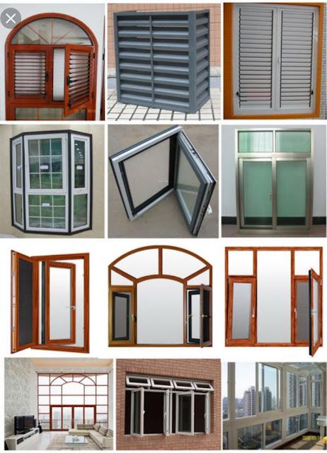aluminium and glass companies in Dubai