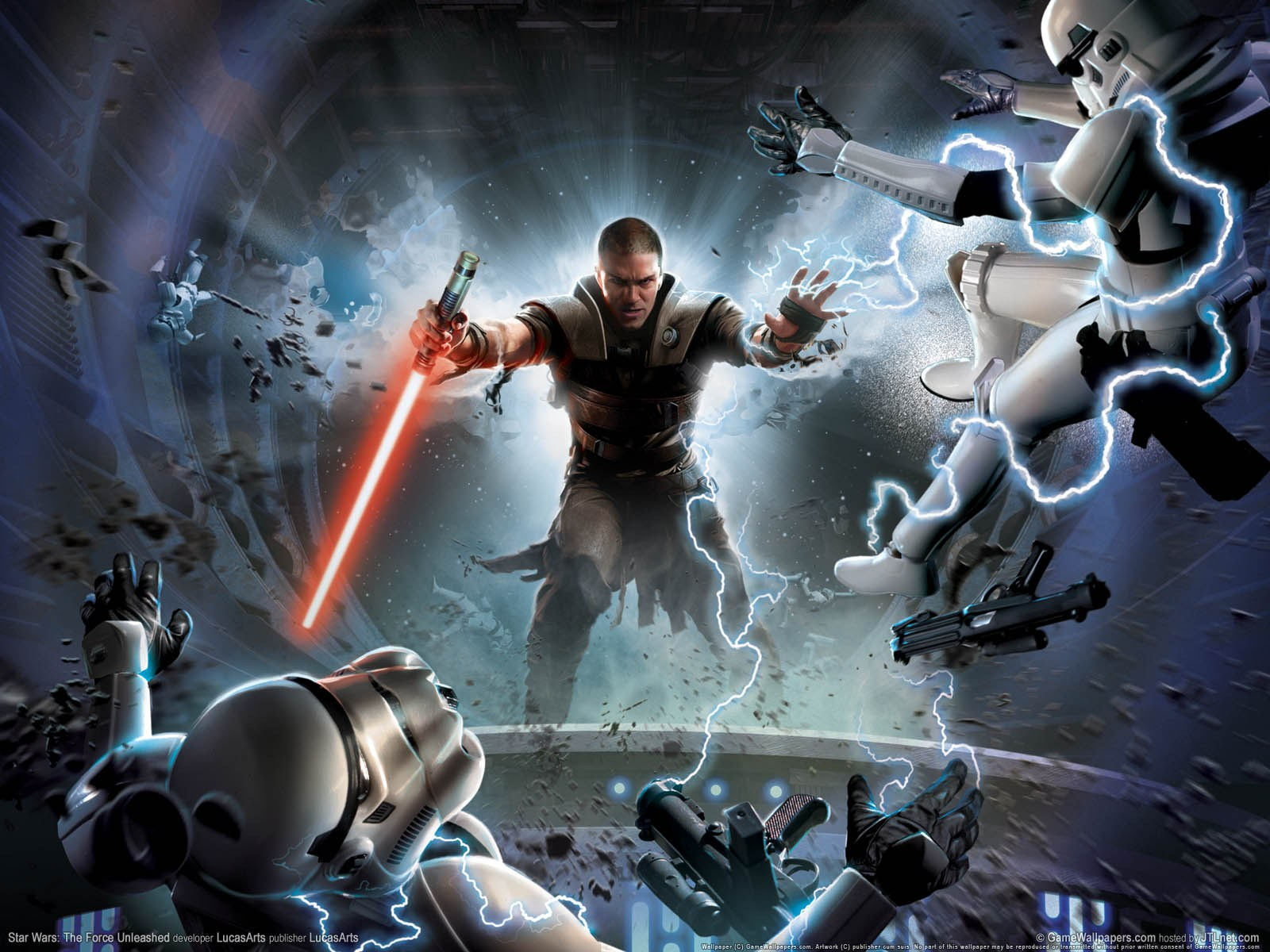 Fondos De Pantalla De Star Wars Hd Imágenes En Taringa