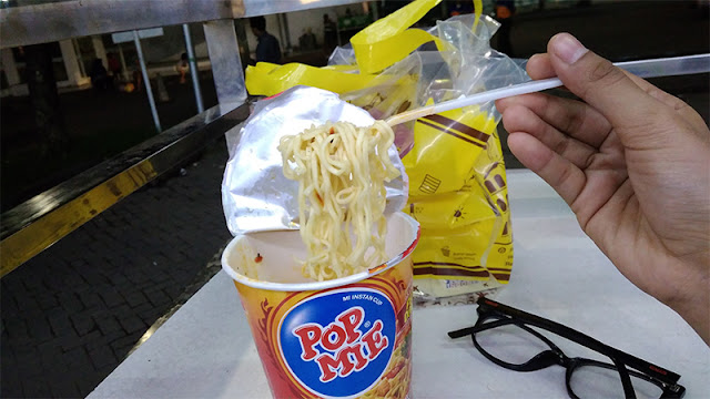 best pop mie ever