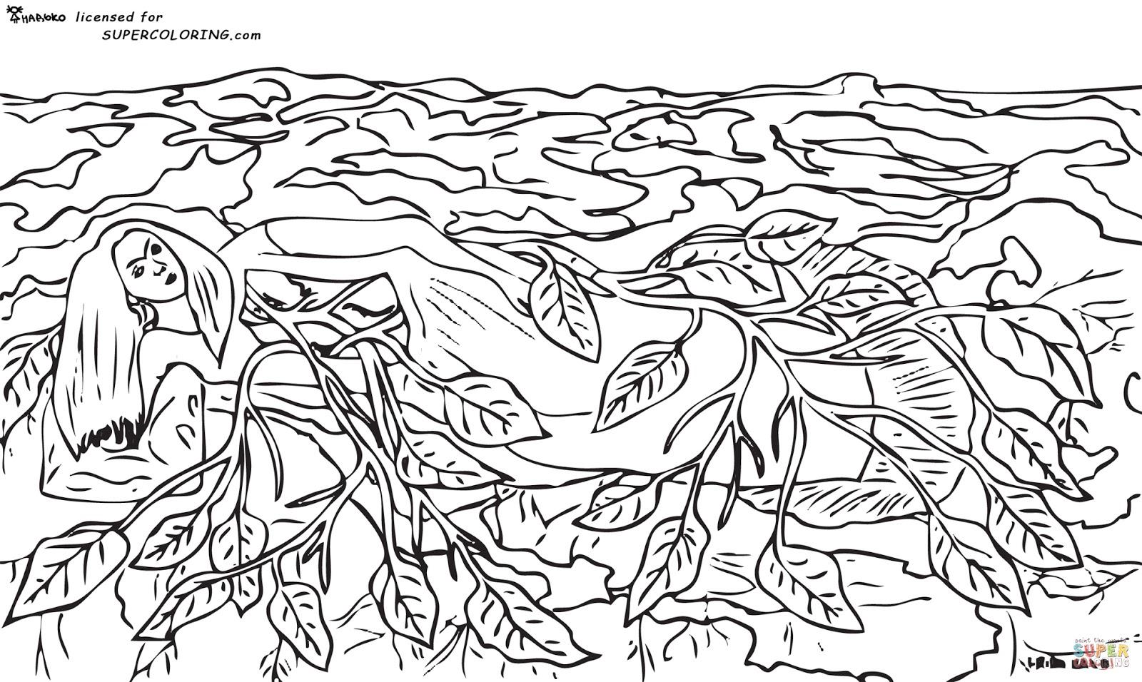 Niño Leyendo Un Libro Colouring Pages Page 2: Artes Visuales: Junio 2015