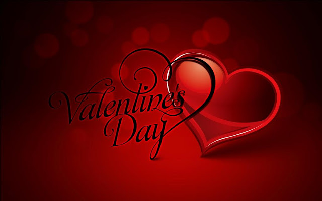 HD Cards Of Happy Valentines Day For Husband Wife & Boyfriend Girlfriend