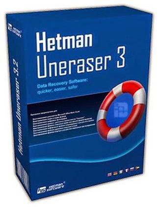 Hetman Uneraser 3.5 Free Download