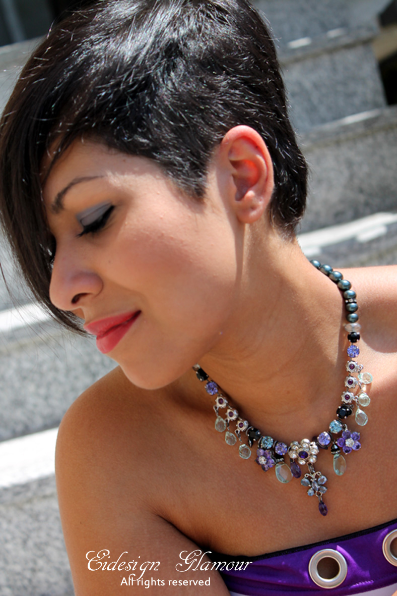 EIDesign Glamour - di Veronica Cristina Merli - Fashion ...