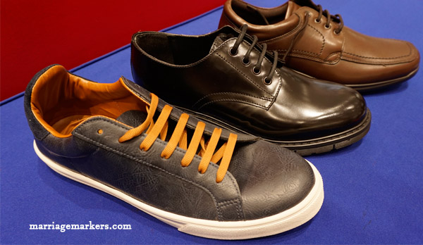 Bata Shoes - Bata Shoes for men - SM City Bacolod - Bata Shoes Bacolod - Bacolod blogger - shoe fitting