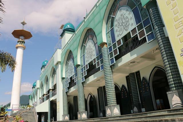 masjid kuno di banyuwangi