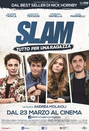 Watch Slam Online Free 2016 Putlocker