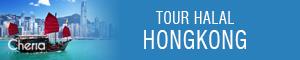 paket tour hongkong