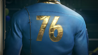 Fallout: 76 Wii U Wallpaper