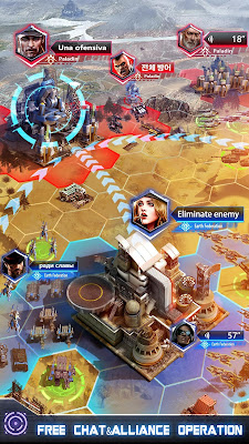 Download Game Galaxy Wars v.1.0.21 Apk Mod Free Download Unlimiited Money Terbaru