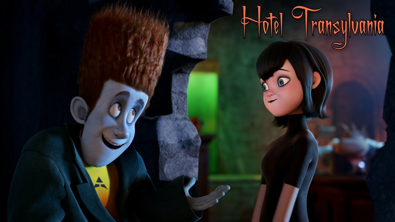 10 More Movies to Get Your Family in the Halloween Spirit!   Lolo Loves Films