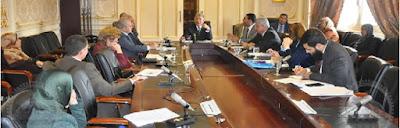 قانون التعليم ماقبل الجامعى,مشروع قانون التعليم,قانون التعليم,لجنة التعليم بالبرلمان,الخوجة