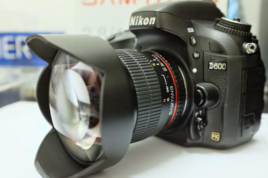 Kian ann google for Samyang 14mm nikon
