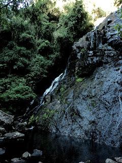 Cachoeira Escondida, Parque das 8 Cachoeiras, São Francisco de Paula