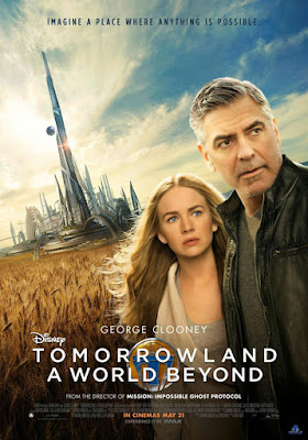 Tomorrowland (2015) ผจญแดนอนาคต (เสียงไทย + ซับไทย)