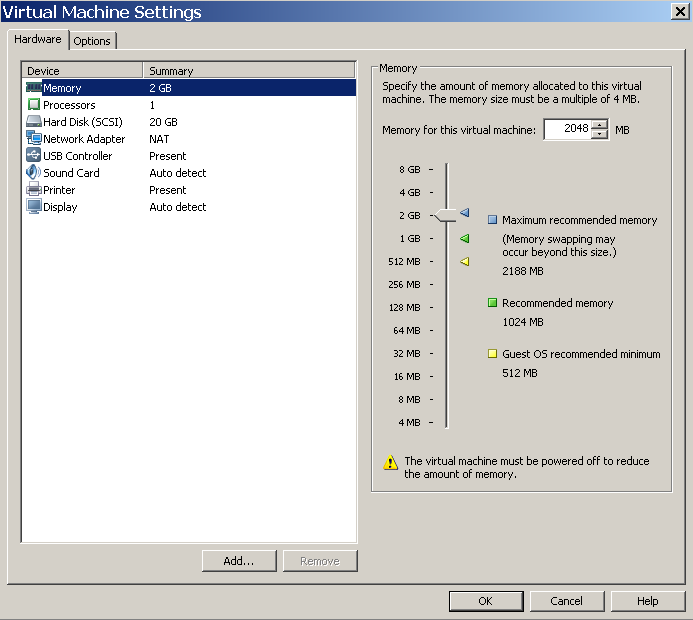 GNS3 V1 0 Alpha for Linux in Vmware Workstation – Cyber