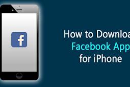Facebook On iPhone