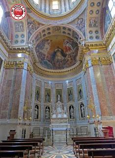 Bolonia, Iglesia Santo Domingo