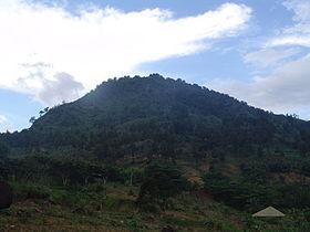 Gunung Pancar