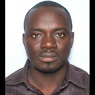 Biography of Emmanuel David Ombugadu