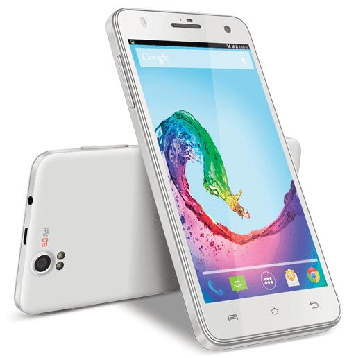 News Of Tech: Lava launches Iris X8 octa-core smartphone for