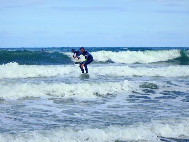 Surf France