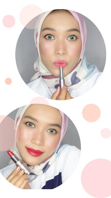 Avione Lipstick