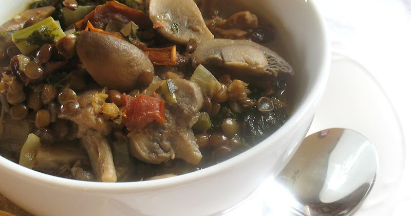 Cooked Mushrooms Good For Dogs