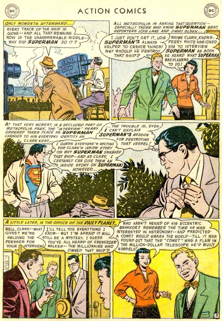 Action Comics (1938) 214 Page 4