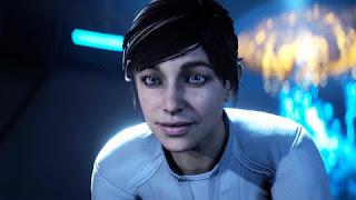 Polémica en el último título de la saga Mass Effect