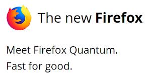 Menginstall Firefox Quantum di Linux Voyager Debian 9