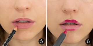The Secret to Long-Lasting Lipstick
