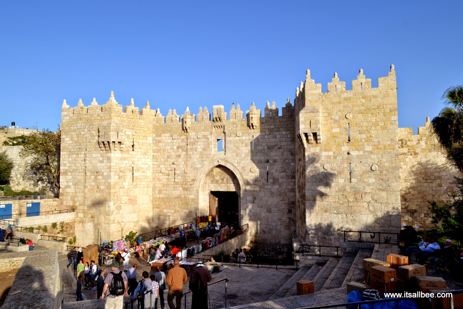 48 hours in Jerusalem - Israel