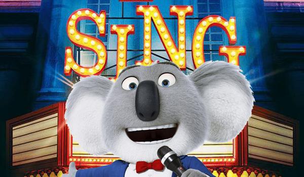 Buster Moon, le koala dans Tous en scène (Sing)