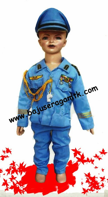 jual kostum anak kostum profesi anak baju kostum anak