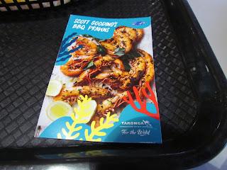 Zoo recipe